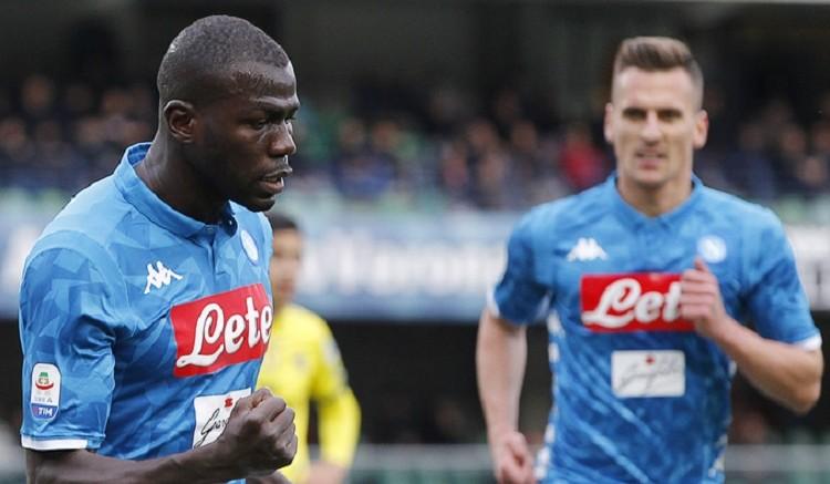 Серия А 32-й тур. Интер и Наполи добывают уверенные победы
