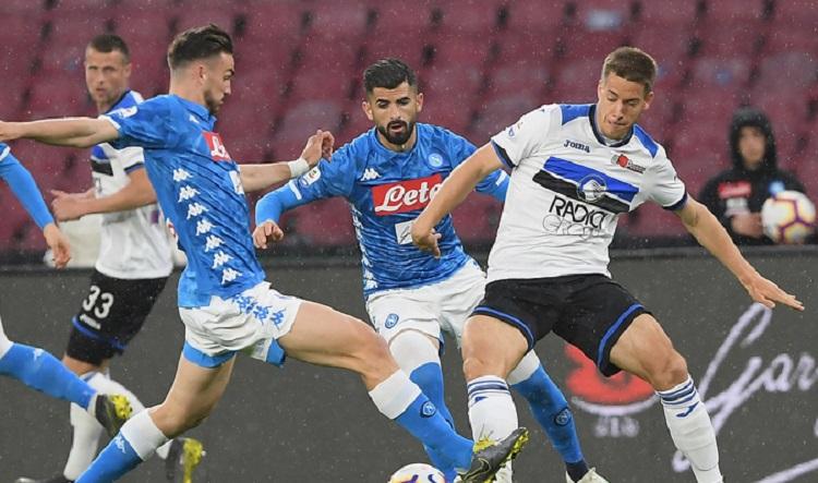 Серия А 33-й тур. Аталанта снова догнала Милан