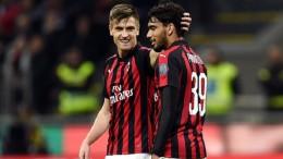 Серия А 35-й тур. Милан победил Болонью и поднялся на пятое место