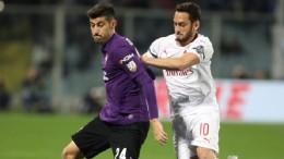Серия А 36-й тур. Аталанта, Милан, Лацио без потерь очков