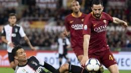 Серия А 36-й тур. Рома победила Ювентус, Эмполи закручивает интригу в борьбе за выживание