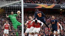 Лига Европы 1/2 финала. Победа Арсенала, стратегическая ничья Челси