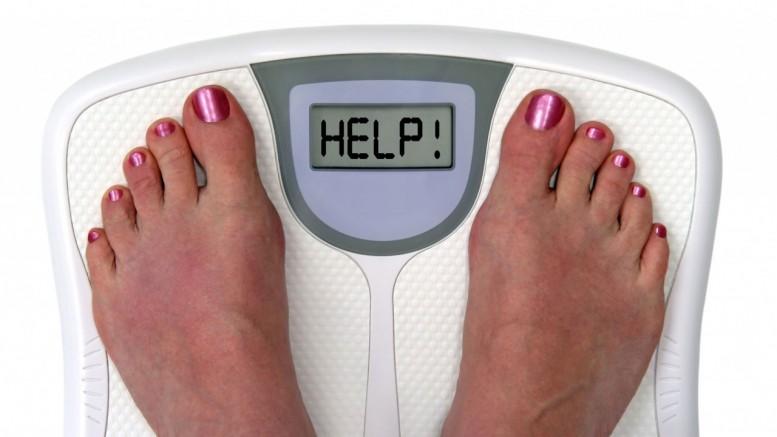 Как сбросить лишний вес без диеты
