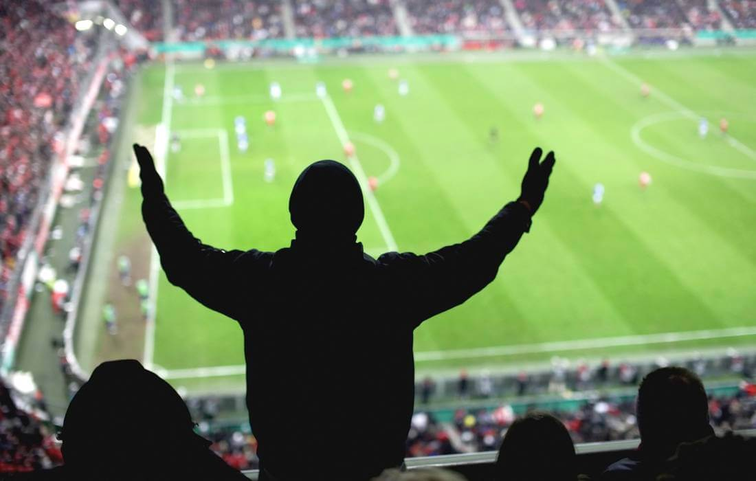 Ставки на спорт и результат игр