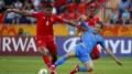 Сборная Украины U-20 вышла в четвертьфинал чемпионата мира