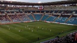 УПЛ стыковые матчи. Обе встречи завершились со счетом 0:0