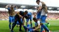 Украина U-20 стала чемпионом Мира 2019 года