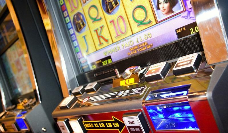 Важен ли игровой автомат на долгосрочной перспективе заработка в онлайн-казино