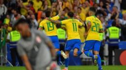 Копа Америка 2019 - Бразилия становится чемпионом