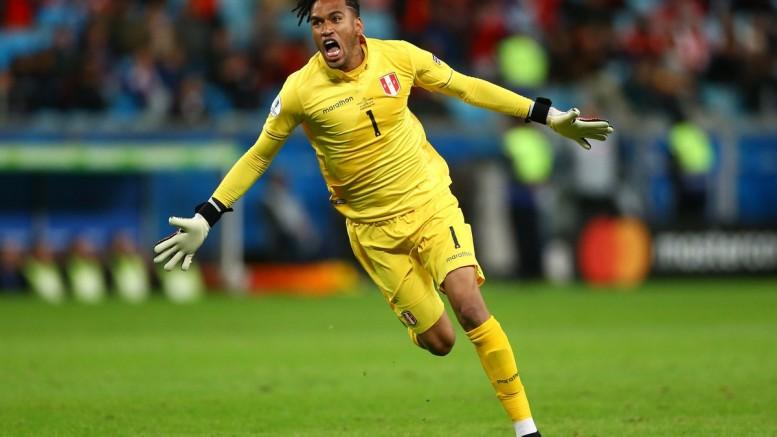 Копа Америка 2019 - Перу сенсационно проходит Чили, Бразилия сильнее Аргентины