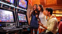 Онлайн казино - список лучших казино для игры онлайн - Жми!