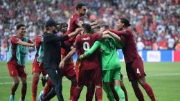 Суперкубок УЕФА 2019 - Ливерпуль берет трофей в серии пенальти