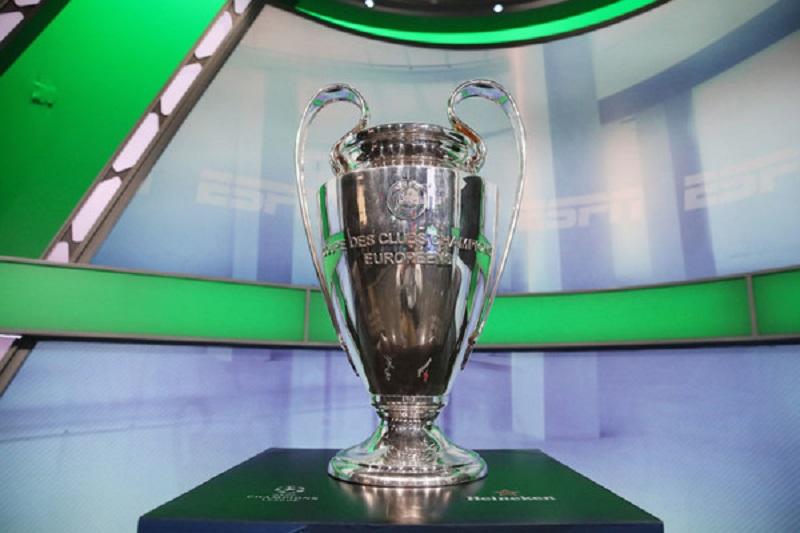 Лига Чемпионов 3-й раунд квалификации. Стали известны все пары