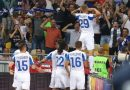 Лига Европы 1-й тур. Динамо справилось с Мальме, поражения Александрии, ЦСКА и Краснодара