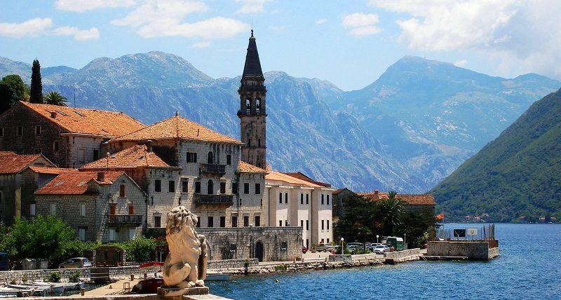 Достопримечательности Черногории - что посетить при поездке