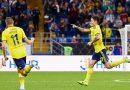 РПЛ 9-й тур. Ростов вошел в тройку лидеров после победы над Ахматом