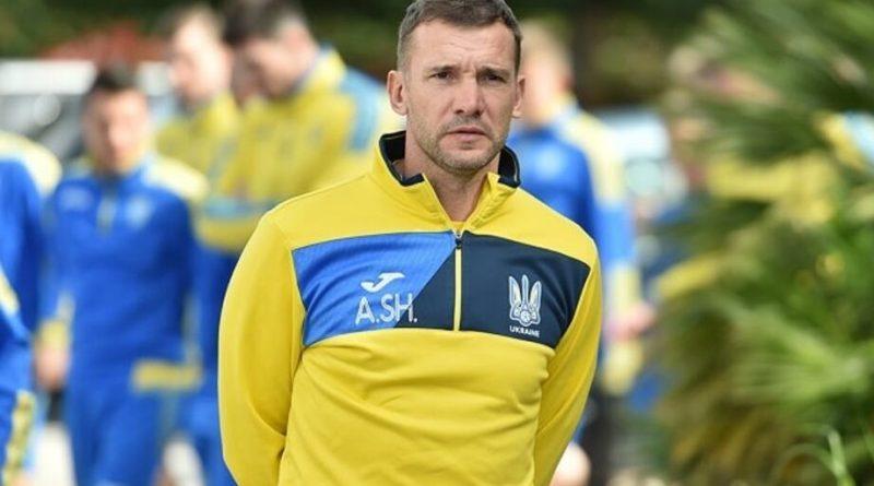 Новости футбола: на Аллее звезд теперь есть звезда Андрея Шевченко