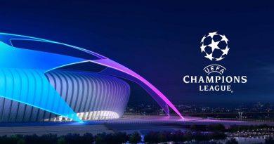 Пять грандиозных разгромов в рамках Лиги Чемпионов