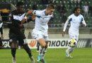 Лига Европы 2-й тур. Динамо и Александрия играют вничью, ЦСКА и Краснодар проигрывают