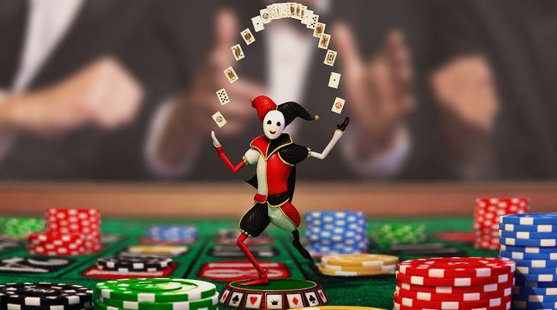 Покер с джокером - как научиться играть и какие перспективы для заработка