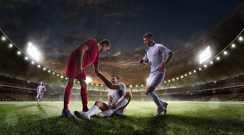Почему выгодно использовать БК Париматч для ставок на спорт