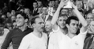 Кубок европейских чемпионов 1958-59 годов. Непростая победа Реала, прорыв Янг Бойз