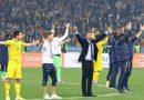 Отбор к Евро 2020. Бельгия разгромила Россию, Украина сыграла вничью с Сербией