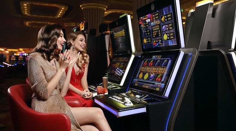 Где играть и что следует знать о виртуальном казино