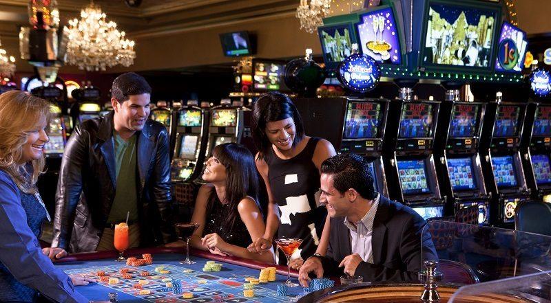 Как играть в виртуальном казино без опыта