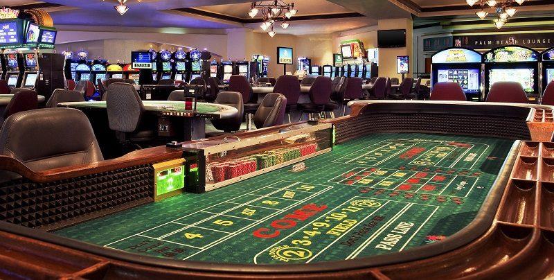 Почему казино Вулкан Гранд перспективнее классических игровых залов
