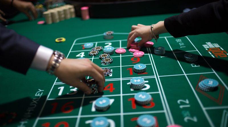 Основы системной игры на казино ROX - как выйти на прибыль без высоких рисков