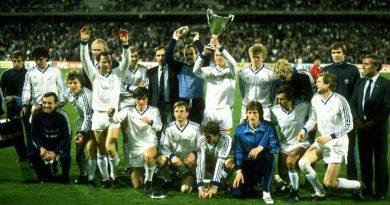 Кубок обладателей кубков УЕФА - что был за турнир