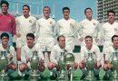 Кубок европейских чемпионов 1959-60. Очередной титул Реала