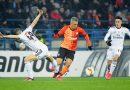 Лига Европы 1/16 финала. Шахтер минимально обыграл Бенфику в домашнем матче