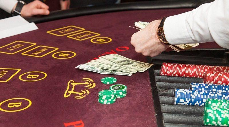 Обзор казино Париматч - почему площадка пользуется высоким спросом