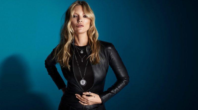 Легендарная и раздетая Кейт Мосс - как модель умеет заинтриговать (31 фото)