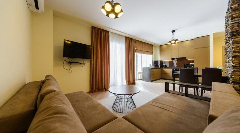 Как арендовать квартиру в Киеве онлайн - обзор компании Luxury Kiev Apartment