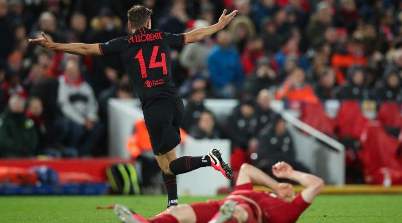 Лига Чемпионов 1/8 финала. Атлетико выбивает Ливерпуль, ПСЖ сильнее Боруссии