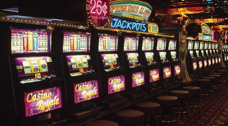 Как освоить Рокс казино без рисков и начать зарабатывать на аппаратах