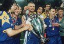 Лига Чемпионов 1995-96. Ювентус берёт титул по пенальти