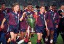 Лига Чемпионов 1994 - 95. Как играли в плей-офф. Триумф Аякса