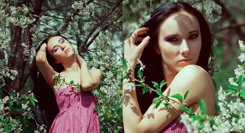Нина Сереброва регулярно радует общественность откровенными формами (49 фото)