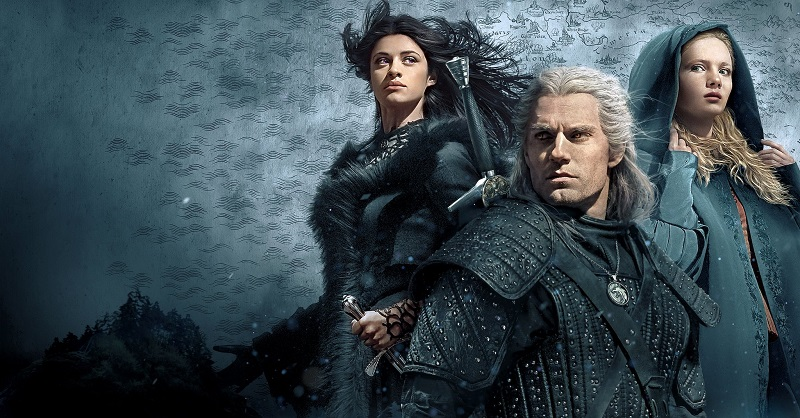 Где смотреть первый сезон сериала Ведьмак и когда выйдет продолжение