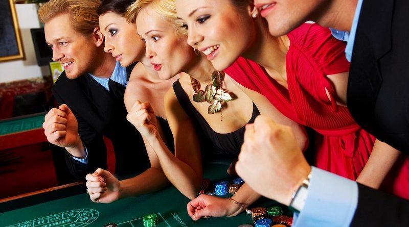 Проверенные онлайн казино. Как выбрать и не потерять деньги