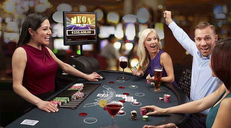 Какое казино использовать для заработка в интернете