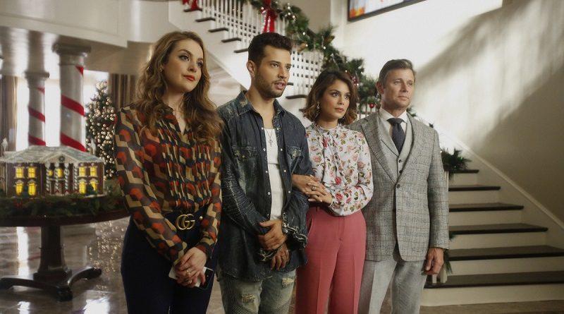 Где смотреть 1-3 сезоны сериала Династия и когда выйдет четвертая часть