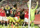 АПЛ 35-й тур. Манчестер Юнайтед допустил осечку, но догнал Лестер