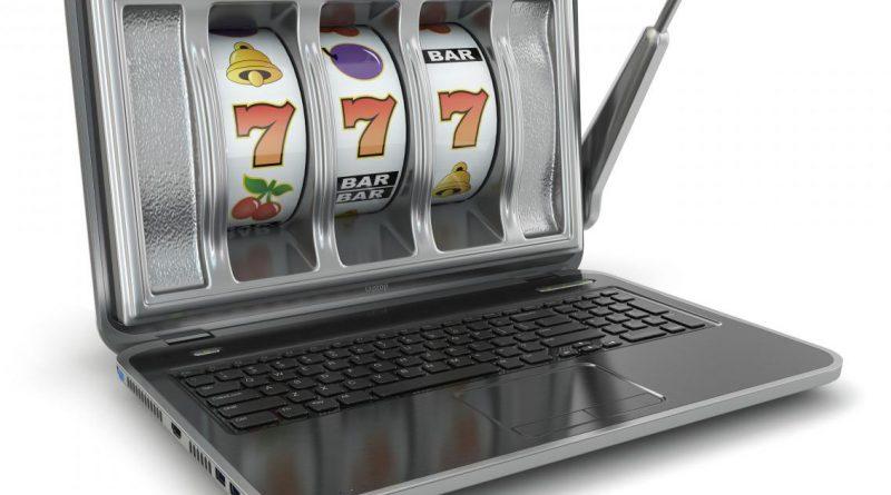 Как заработать в интернете используя онлайн казино Слот В