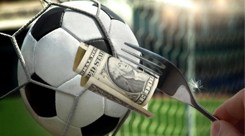 Как вычислить вилки в ставках на спорт и получить гарантированную прибыль