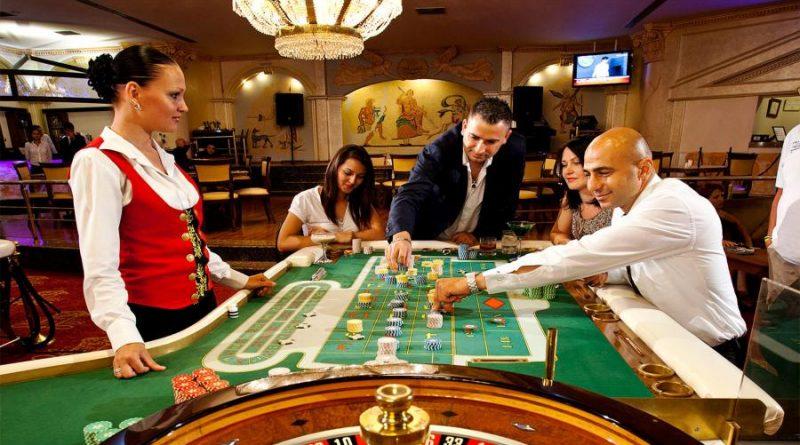 Как научиться играть на аппаратах казино Джет